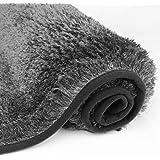 MAYSHINE Bath mat Runners for Bathroom Rugs,Long Floor mats,Extra Soft, Absorbent, Densely Woven Shaggy D8 Microfiber,Machine