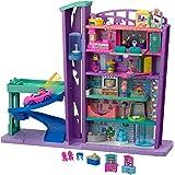 Mattel - Polly Pocket - Mega Mall