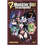 Monster Girl Encyclopedia (Monster Girl Encyclopedia, 1)