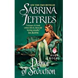 Dance of Seduction (Swanlea Spinsters Book 4)