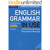 English Grammar in Use Book with Answers and Interactive eBo…