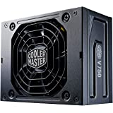 Cooler Master V SFX Gold 750W Full-Modular 80 Plus Gold Certified Power Supply Unit, Black