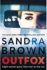 Outfox: The new twisty, sexy, crime novel from New York Times bestselling author Kindle Edition