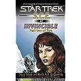 Star Trek: Invincible Book One (Star Trek: Starfleet Corps of Engineers 7)