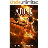 Atone: A Reverse Harem Paranormal Romance: Unpersuadable Book 1