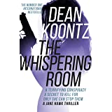 The Whispering Room (Jane Hawk Book 2)
