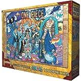 1000ピース ジグソーパズル ONE PIECE 20th ANNIVERSARY(50x75cm)