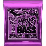 【正規品】 ERNIE BALL 2831 ベース弦 (55-110) POWER SLINKY BASS パワー・スリンキー・ベース