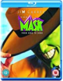 The Mask [Blu-ray] [Import anglais]