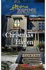 Christmas Haven Kindle Edition