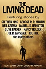 The Living Dead (Anita Blake Vampire Hunter) Kindle Edition