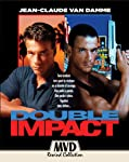 Double Impact: Collector's Edition [Blu-ray]