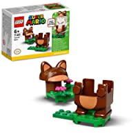 レゴ(LEGO) スーパーマリオ タヌキマリオ パワーアップ パック 71385