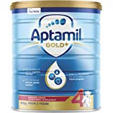 Aptamil Gold+ 4 Junior Nutritional Supplement Milk Drink From 2 Years 900g