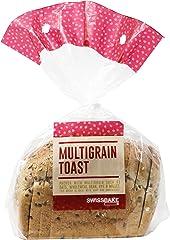 Swissbake Fresh Multigrain Toast, 330g