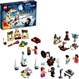 LEGO Harry Potter Advent Calendar 75981, Collectible Toys from The Hogwarts Yule Ball, Harry Potter and The Goblet of Fire an