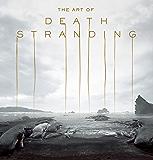 THE ART OF DEATH STRANDING (ファミ通の攻略本)