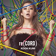 re(CORD)(CD+Blu-ray Disc)