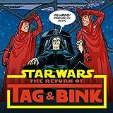 Star Wars: Tag & Bink II (2006) (Issues) (2 Book Series)