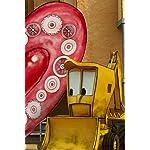 はたらくクルマのスティンキーとダーティー iPhone(640×960)壁紙 ダーティー