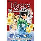 Library Wars: Love & War, Vol. 10 (Volume 10)