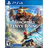 Immortals Fenyx Rising - PlayStation 4 Standard Edition