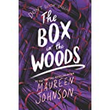 The Box in the Woods (Truly Devious Book 4)
