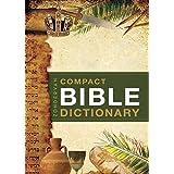 Zondervan Compact Bible Dictionary