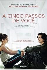 A cinco passos de você (Português) Paperback