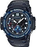 カシオ Gショック ガルフマスター クオーツ メンズ 腕時計 GN-1000B-1A ブラック [並行輸入品]