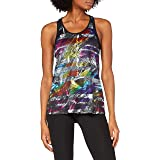 ARENA Women's Gym Tank Solid Workout Sports Top