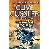Havana Storm: Dirk Pitt #23
