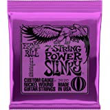 【正規品】 ERNIE BALL 2620 エレキギター弦 7弦 (11-58) 7-STRING POWER SLINKY パワー・スリンキー