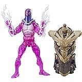 "Avengers E3968AS00 Hasbro Marvel Legends Series 6"" Living Laser Marvel Comics Collectible Fan Figure"