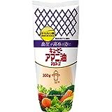 キユーピー アマニ油マヨネーズ 300g ×3本 機能性表示食品