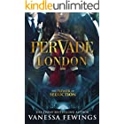 Pervade London (Pervade Duet Book 1)