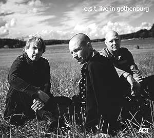 ライヴ・イン・イェーテボリ (e.s.t. live in Gothenburg / Esbjorn Svensson Trio) [2CD] [Import] [日本語帯・解説付]