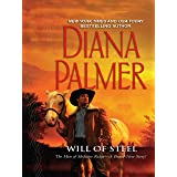 Will Of Steel/The Medici's Pregnant Mistress (The Men of Medicine Ridge)
