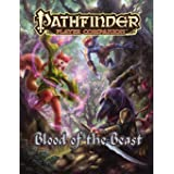 Blood of the Beast (Pathfinder Player Companion)