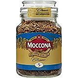 Moccona Classic Freeze Dried Decaffeinated, 100 g