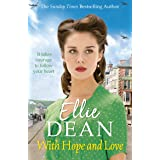 With Hope and Love (The Cliffehaven Series Book 17)