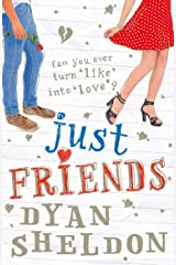 Just Friends Kindle Edition