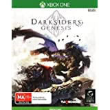 Darksiders Genesis - Xbox One