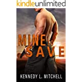 Mine to Save: A Dark Romantic Suspense (Protection Series)