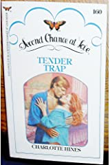 Tender Trap (Second Chance at Love, No 160) Paperback