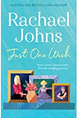 Just One Wish Kindle Edition