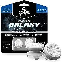 KontrolFreek FPS Freek Galaxy White for Playstation 4 (PS4…