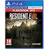 Resident Evil 7 PS4 ENG Hits (PS4)