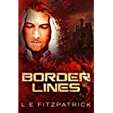 Border Lines (Reachers Book 2)