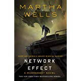 Network Effect: A Murderbot Novel (The Murderbot Diaries Book 5) (English Edition)